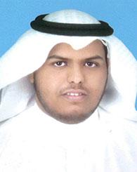 Hamdi Al Mutairi