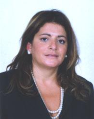 الدكتورة جوزيان فهد سريح