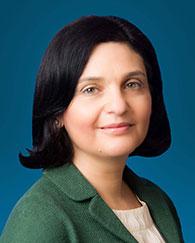 الدكتورة مهى يحي