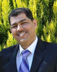 Mahmoud Maharmeh