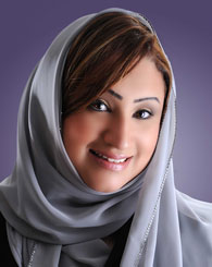 Maryam Abu Idrees