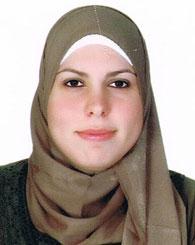 Mariam Zahabi (El)