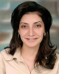 Mary Ebrahim