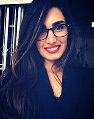 Ms. Maya Fawaz