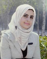 Mays Mahmoud