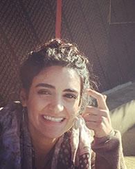 Ms. Lamia Masri