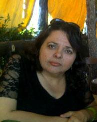 السيدة سيلفانا اللقيس
