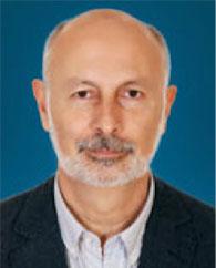 الدكتور يزيد الصايغ