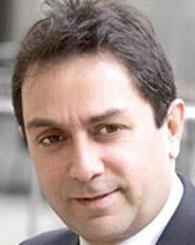 معالي الوزير زياد بارود