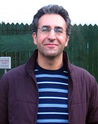 الدكتور باسل صلوخ