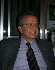 الدكتور وليد مبارك