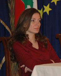 السيدة يارا نصار