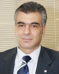 Dr. Sélim El Sayegh