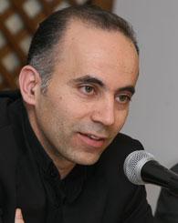 Prof. Fadi Daou (Father)
