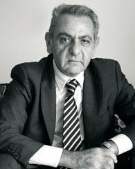 Hazem Saghieh