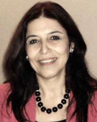 Lina Alameddine