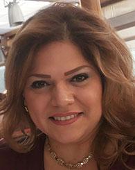 Mrs. Randa Yassir