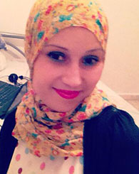 Yosra Dhahri