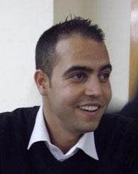 Ali Belghit