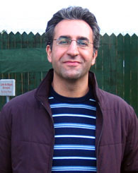 Dr. Bassel Salloukh