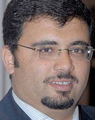 Dr. Khaled Shawkat