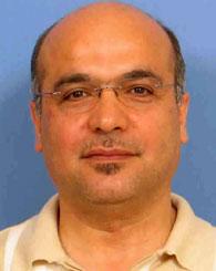Dr. Paul Tabar