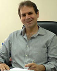 Dr. Ramzi Haraty