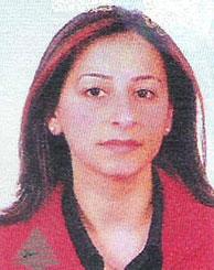Dr. Rania Mansour
