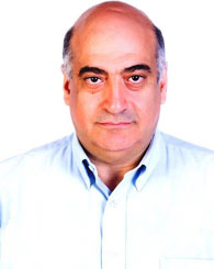 Ziad Abdel Samad